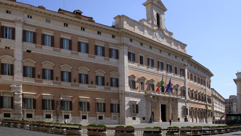 Roma piazza di montecitorio parlamento visite guidate roma for Roma parlamento
