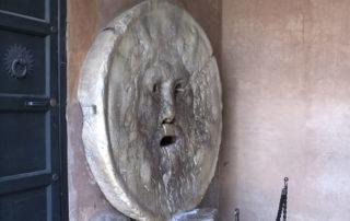 Roma Bocca della Verita