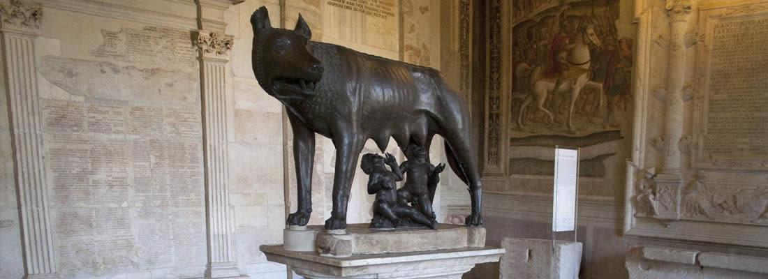 roma-lupa-romolo-remo-musei-capitolini